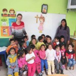 Peru Volunteer - Contact us