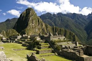 Inca Jungle Machu Picchu