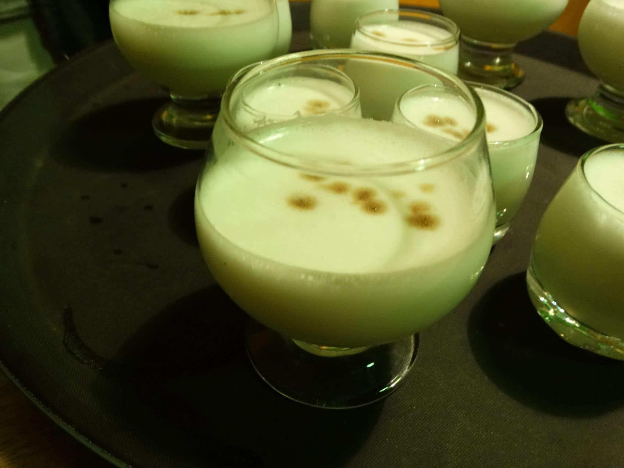 Pisco sour peru 39 s most famous cocktail check out the recipe - Pisco sour ingredientes ...