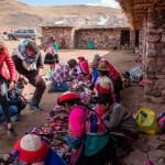 Jan in Peru