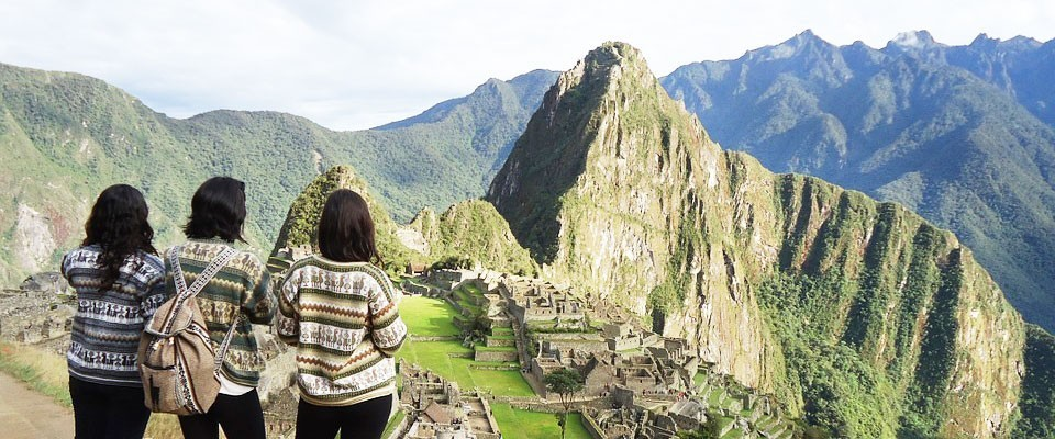 Vrijwilligerswerk Peru reis naar Machu Picchu