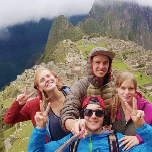 Peru Volunteer review