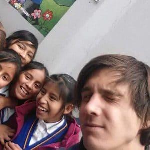 Peru Volunteer review